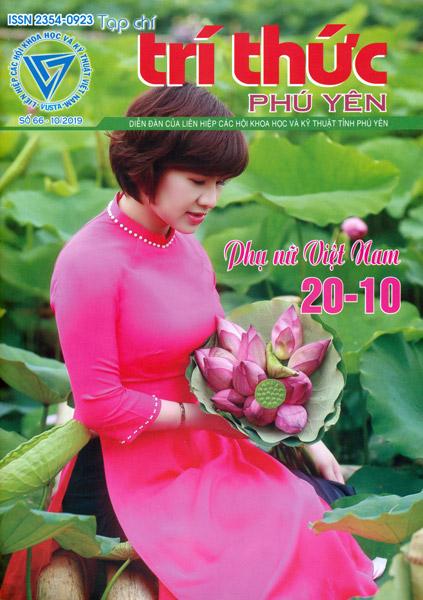 Tạp chí Trí thức Phú Yên số 66