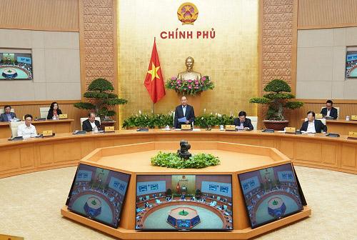 Thủ tướng Nguyễn Xuân Phúc: Mỗi doanh nghiệp, người dân, khu dân cư phải là