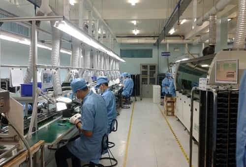 Thúc đẩy hoạt động khoa học kỹ thuật vào sản xuất