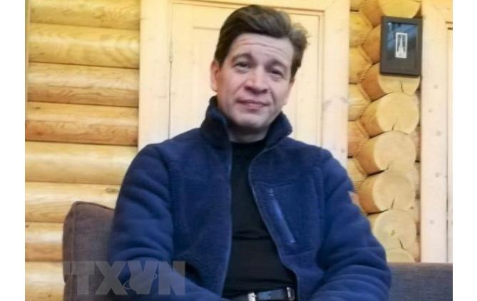 Giáo sư Nga: Tư tưởng Bác Hồ xây dựng trên nền tảng đạo đức cách mạng