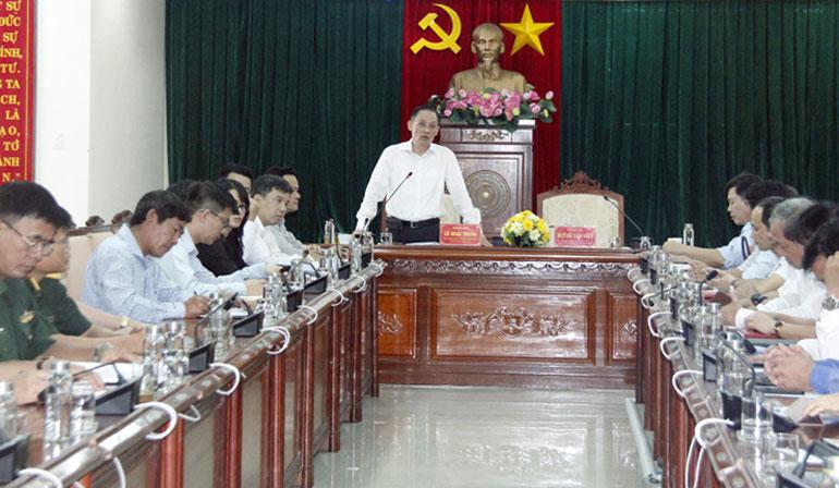 Đẩy mạnh tuyên truyền tầm quan trọng, quyền và lợi ích trên biển Đông của Việt Nam
