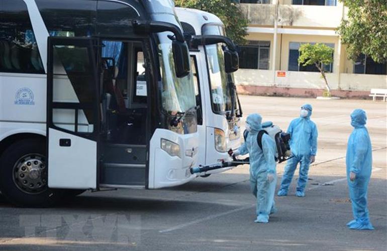 47 ngày Việt Nam không có ca lây nhiễm COVID-19 trong cộng đồng