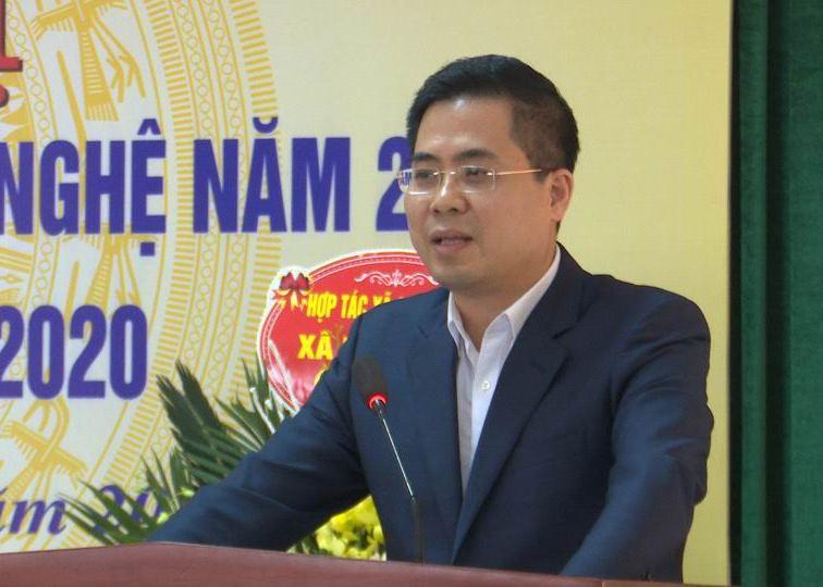 Thủ tướng bổ nhiệm Thứ trưởng Bộ Khoa học và Công nghệ
