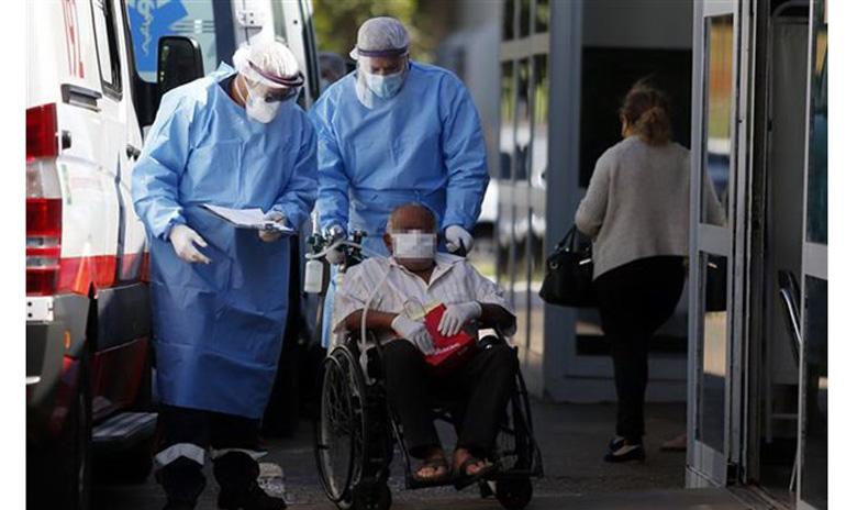 Tình hình dịch COVID-19 sáng 11/6: Đã có hơn 70.000 người tử vong tại Mỹ Latin
