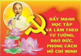 Tư tưởng Hồ Chí Minh về đức và tài của người cán bộ