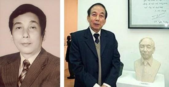 Giáo sư viện sĩ Vũ Tuyên Hoàng – dành trọn đời cho khoa học