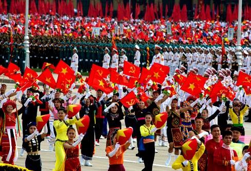 Phát huy ý chí, khát vọng phát triển của dân tộc trong thời kỳ mới