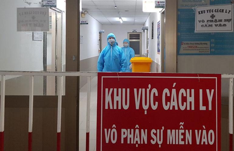 3 ca mắc COVID-19 nhập cảnh, được cách ly tập trung ngay tại Phú Yên