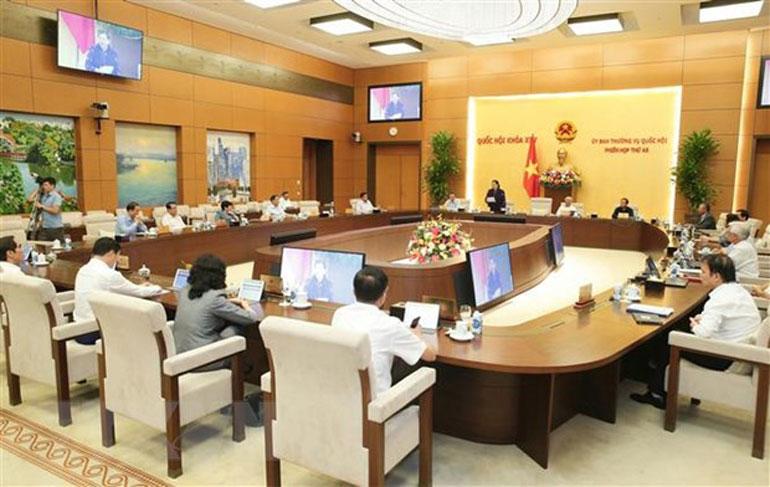 Chức năng, nhiệm vụ của Văn phòng Đoàn Đại biểu Quốc hội và Hội đồng nhân dân