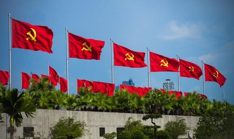 Âm mưu thủ đoạn chống phá Đảng trong lĩnh vực đạo đức