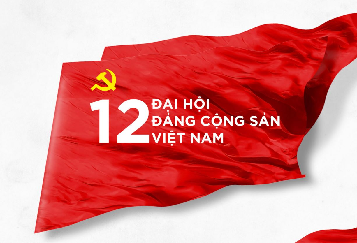 Các đại hội của Đảng Cộng sản Việt Nam