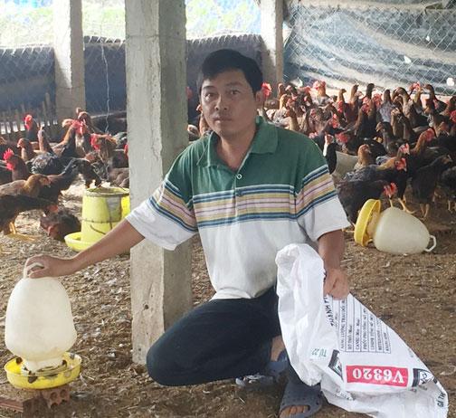 Anh Nguyễn Tấn Lang