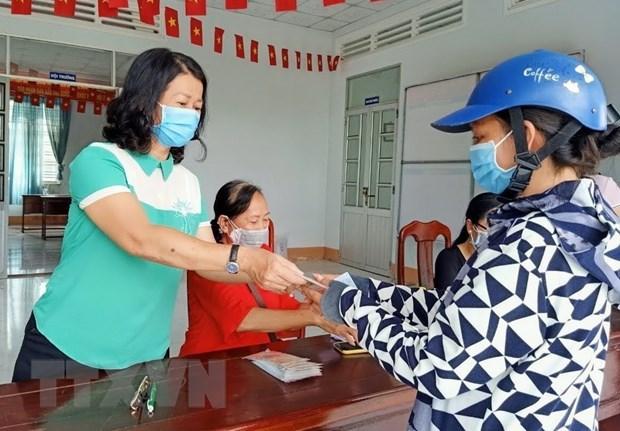 Bộ LĐ-TB-XH đề nghị các địa phương khẩn trương thực hiện Nghị quyết 68